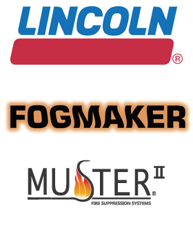 Lincoln, Fogmaker, MusterII